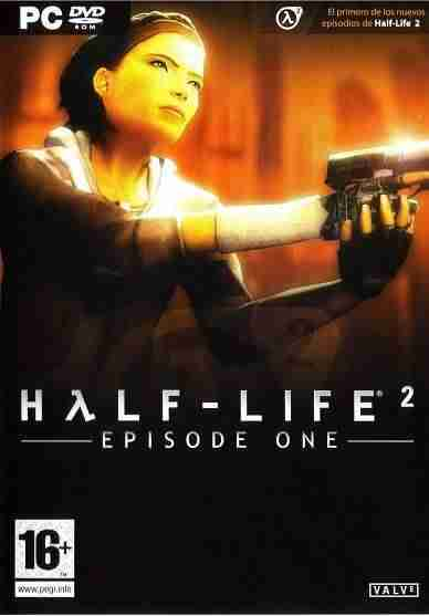Descargar Half Life 2 Episode One [MULTi18][PLAZA] por Torrent